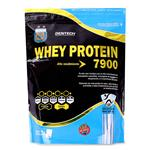 Whey Protein Gen Tech Banana Paquete 500 Gr