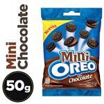 Gall.Rellena Chocolat OREO Bsa 50 Grm