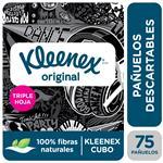 Pañuelo Descartable KLEENEX Caja X75