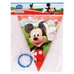 Banderines Mickey Club X Unid . . .