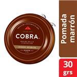 Pomada Marron Cobra Lat 30 Grm