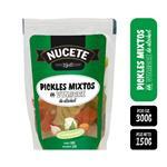 Pickles NUCETE Pouch 300 Gr