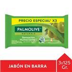 Jabon Oliva Y Aloe V PALMOLIVE Bol 375 Grm