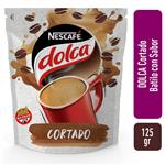 Café Soluble NESCAFE   Paquete 125 Gr