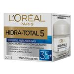 Crema Facial Anti Arrugas LOREAL Pot 50 Ml