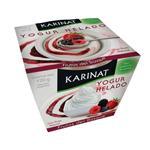 Yogurt Helado Frutos Del Bos Karinat Pot 120 Grm
