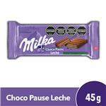 Oblea Chocolate MILKA Bli 45 Grm