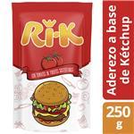 Ketchup RI-K  Pouch 250 Gr