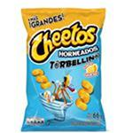 Cheetos Torbellino Cheetos Paq 66 Grm