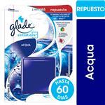 Aromatizante De Ambiente GLADE Acqua Blister 8 Gr