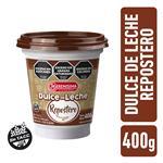 Dulce Leche Repostero La Serenisi Pot 400 Grm