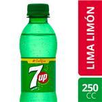 Gaseosa SEVEN UP    Botella 250 Cc