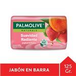 Jabon Yoghurt Y Frut PALMOLIVE Pan 125 Grm