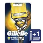 Maquina De Afeitar GILLETTE Fusion Proshield Blister 1 Unidad