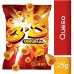 Cono 3d Queso Pepsico Paq 29 Grm