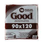 Bolsa Cons. 90x120 GOOD Bol 10 Uni