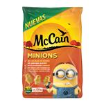 Papas Minions Mc Cain Bsa 720 Grm
