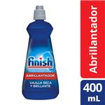 Abrillantad. . Finish Bot 400 Ml