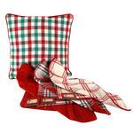 Funda Almohadon Navidad 40x40 Cm . . .