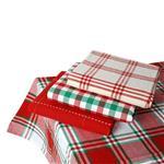 Mantel Navidad 150 X 250 Cm . . .