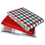 Mantel Navidad Redondo 180 Cm . . .