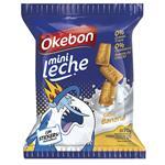Galle.Minis Banana Okebon Paq 70 Grm