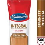 Espagueti MATARAZZO   Integrales Paquete 500 Gr
