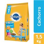 Alim. Perros Cachorro Pedigree Bsa 1.5 Kgm