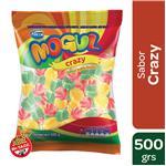 Gomitas Tutti-Frutti Mogul Bsa 500 Grm