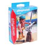 Playmobil Especial Plus Pirata C/Cañon . . .