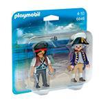 Playmobil Duo Pack Pirata/Soldado . . .
