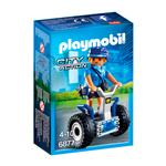 Playmobil Policia Mujer C/Acces. . . .