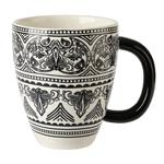 Jarro Mug Black And Blue 414ml . . .