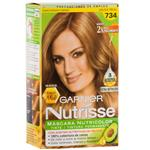 Coloracion T 734 Jalea Re NUTRISSE Cja 1 Uni