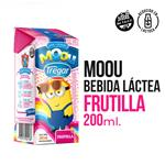 Leche Uat Frutilla Tregar Ttb 200 Dmq