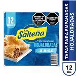 Tap.Empanada Horno LA SALTEÑA Bsa 330 Grm