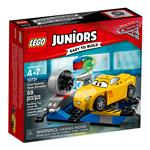 LEGO Juniors Simulador De Carrera Cars 3 . . .