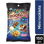 Confites Mini Rocklets Bsa 150 Grm
