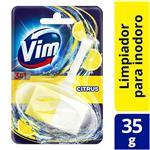 Desodorante Inodoros VIM Citrus Blister 35 Gr