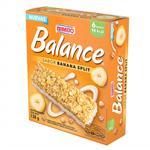 Barra Cereal Banana Split Bimbo Paq 138 Grm