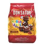 Madalenas Chocolate Rell Don Satur Bsa 250 Grm