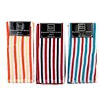 Repasador Stripes Bicolo Setx2 40x60cm . . .
