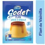Gelatina Godet Vainilla   Sobre 30 Gr