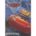 Cars 3 La Historia En Cómic