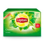 Té Verde LIPTON   Classic Caja 20 Saquitos