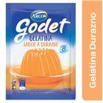 Gelatina Godet Durazno   Sobre 30 Gr
