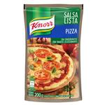 Salsa Para Pizza KNORR Lista Pouch 200 Gr
