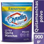 Quitamanchas AYUDIN Ultra Doypack 900 Gr