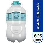 Agua Mineral  Kin   Bidon 6.25 L