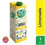 Jugo   Bc Limonada   Tetrabrik 1 L
